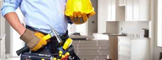 Usługi remontowe, remonty i wykończenia